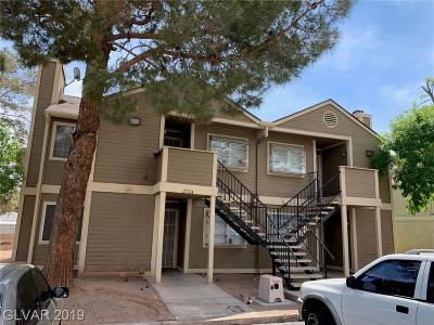 Henderson, Las Vegas Multi Family Home Under Contract - No Show: 2724 Aarondavid Drive