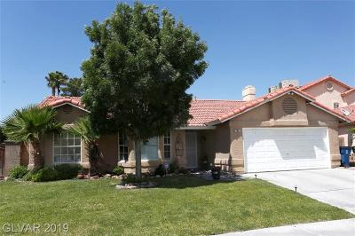 Paradise Single Family Home For Sale: 762 South Cornish Court
