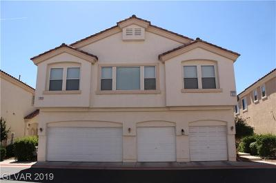 Rental Under Contract - No Show: 1627 Lefty Garcia Way