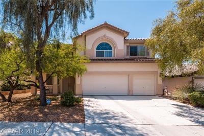 Seven Hills Single Family Home For Sale: 2719 Thomasville Avenue