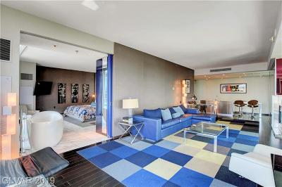 Las Vegas NV High Rise For Sale: $439,990