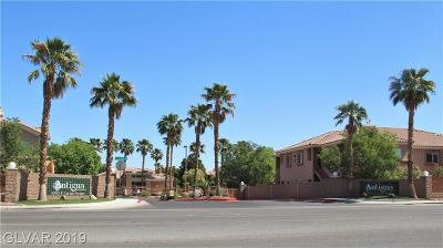 Condo/Townhouse Under Contract - No Show: 1050 East Cactus Avenue #2037