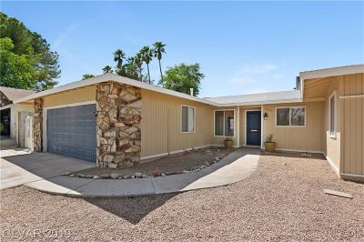 Single Family Home For Sale: 3940 Springhill Avenue