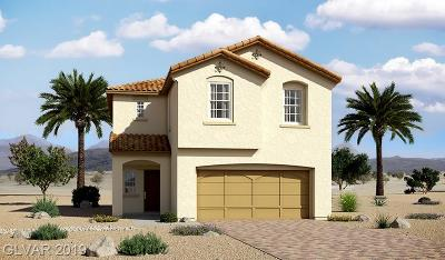 Henderson NV Single Family Home Under Contract - No Show: $329,002