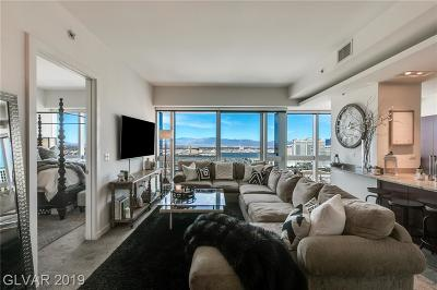 Las Vegas NV High Rise For Sale: $494,500