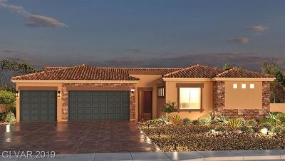 Las Vegas NV Single Family Home Under Contract - No Show: $673,600