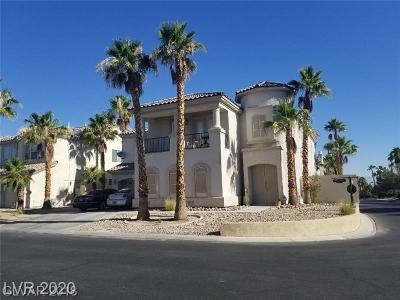 Las Vegas NV Single Family Home For Sale: $560,000