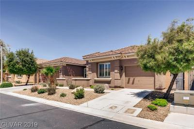 Single Family Home Under Contract - Show: 9074 Brim Canyon Avenue