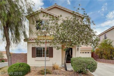 Single Family Home For Sale: 2284 Laramine River Drive