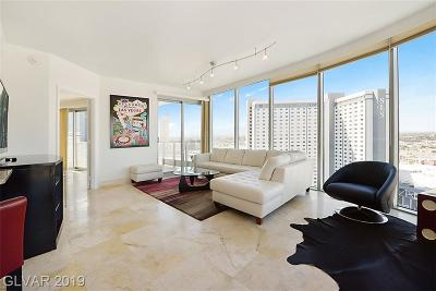 Turnberry Towers At Paradise, Turnberry Towers At Paradise R High Rise For Sale: 222 Karen Avenue #1708