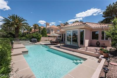 Single Family Home For Sale: 8912 Rainbow Ridge Drive