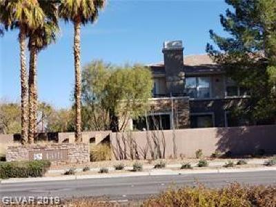 Condo/Townhouse For Sale: 820 Peachy Canyon Circle #101