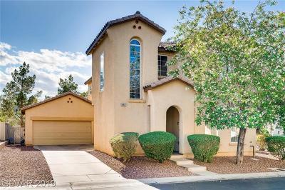 Single Family Home For Sale: 10457 Gwynns Falls Street