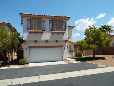 Single Family Home For Sale: 5951 Rampolla Drive