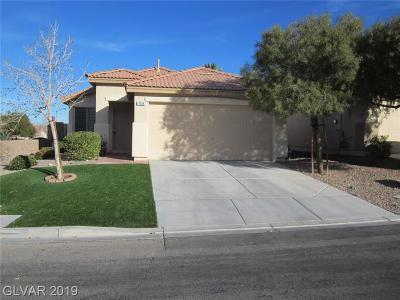 Single Family Home For Sale: 11054 Vallerosa Street