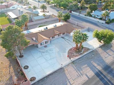 Spring Valley Single Family Home For Sale: 2715 Torrey Pines Drive