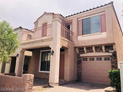Las Vegas NV Rental For Rent: $1,450