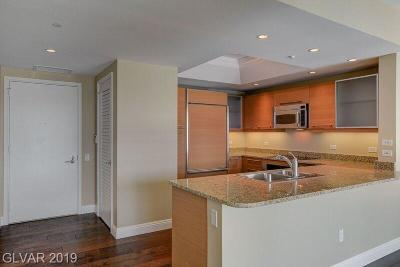 Las Vegas NV High Rise For Sale: $725,000