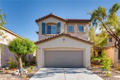 Single Family Home For Sale: 11261 Sandrone Avenue