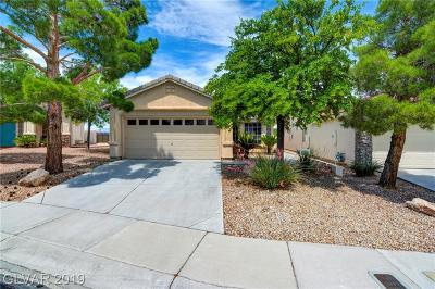 Henderson, Las Vegas, North Las Vegas Rental Under Contract - No Show: 9852 Panorama Cliff Drive