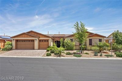 Single Family Home For Sale: 9026 Cedar Fort Court