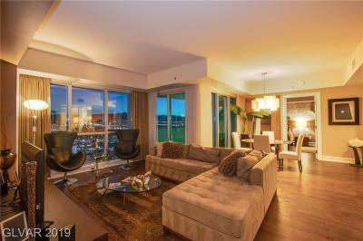 Sky Las Vegas High Rise For Sale: 2700 Las Vegas Boulevard #4009