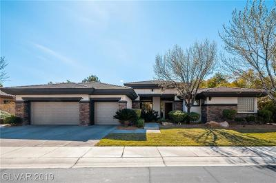 Single Family Home Under Contract - No Show: 5 Karsten Creek Court