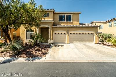 Single Family Home For Sale: 8917 Monte Oro Drive