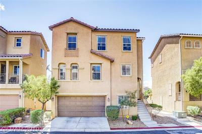 Silverado Ranch Single Family Home For Sale: 10263 Tiger Paws Place