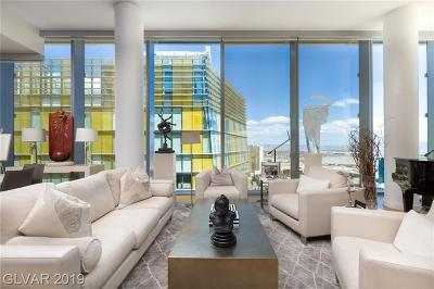 Veer Towers High Rise Under Contract - No Show: 3726 Las Vegas Boulevard #3503
