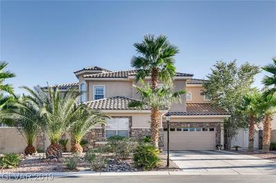 Clark County Single Family Home For Sale: 6817 Emerald Tree Court