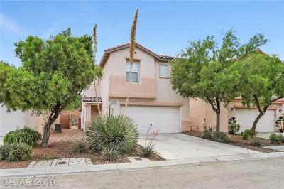 Single Family Home For Sale: 11013 Mezzana Street