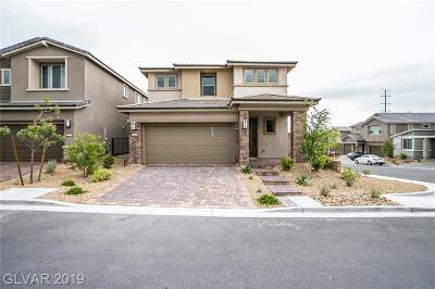 Single Family Home For Sale: 10930 Compass Barrel Place