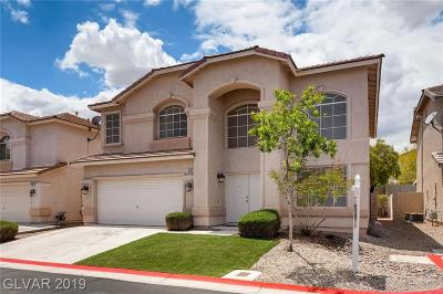 Single Family Home Under Contract - No Show: 8105 Terracotta Gulf Court