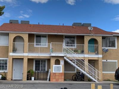 Henderson, Las Vegas Multi Family Home Under Contract - Show: 5304 Retablo Avenue