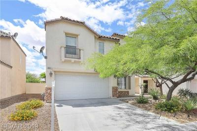 Single Family Home Under Contract - No Show: 9041 Secret Valley Street