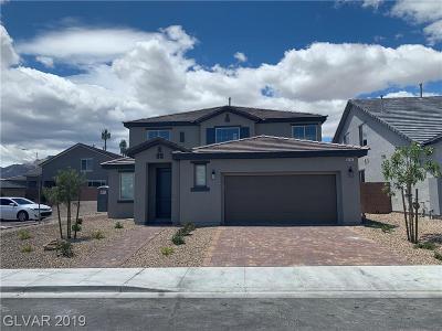 Single Family Home For Sale: 6445 Alpine Ridge Way