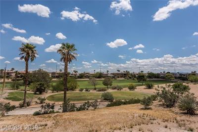 Las Vegas Single Family Home For Sale: 2854 Dove Run Creek Drive