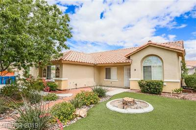Clark County Single Family Home For Sale: 6230 Sapporo Circle