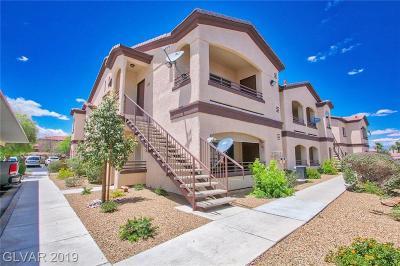 Henderson Condo/Townhouse For Sale: 2291 Horizon Ridge #2207
