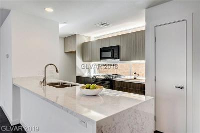 Las Vegas NV Condo/Townhouse For Sale: $349,900