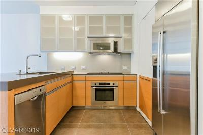 Las Vegas High Rise For Sale: 3726 Las Vegas Boulevard #2210