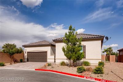 Single Family Home For Sale: 7414 Desert Wildflower Street