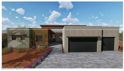Paradise Single Family Home For Sale: 3983 Royal Viking Way