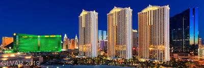 Las Vegas NV High Rise For Sale: $275,000
