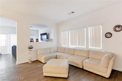 Las Vegas Condo/Townhouse For Sale: 9303 Gilcrease Avenue #1083