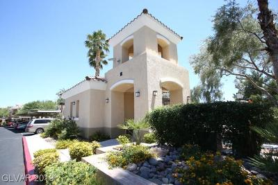 Henderson Condo/Townhouse Under Contract - Show: 2325 Windmill #1324