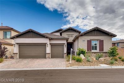 Single Family Home For Sale: 10837 Dreiser Park Avenue