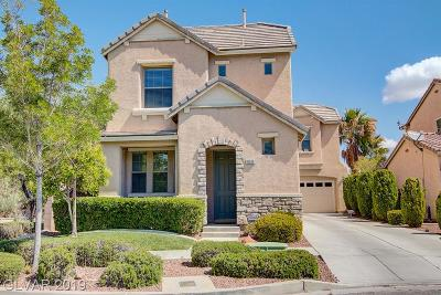 Single Family Home Under Contract - Show: 10530 Calico Pines Avenue