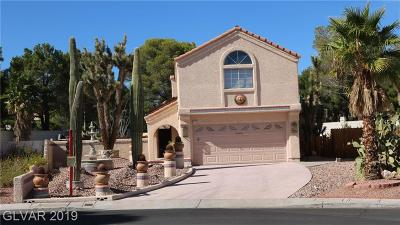 Single Family Home Under Contract - Show: 9124 Cypress Point Way